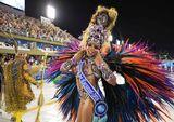 Imprimer le dessin en couleurs : Carnaval, numéro c2df5b70