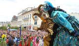 Imprimer le dessin en couleurs : Carnaval, numéro f6383250