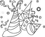 Imprimer le coloriage : Carnaval, numéro f6c93b37