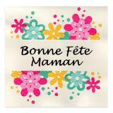 Imprimer le dessin en couleurs : Fête des mères, numéro 301564