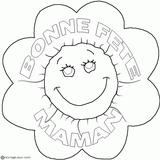 Imprimer le coloriage : Fête des mères, numéro 45939