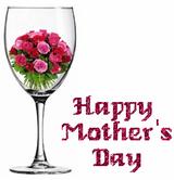 Imprimer le dessin en couleurs : Fête des mères, numéro 46432