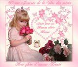 Imprimer le dessin en couleurs : Fête des mères, numéro 46952