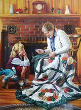 Imprimer le dessin en couleurs : Fête des mères, numéro 47438