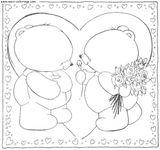Imprimer le coloriage : Fête des mères, numéro 4801