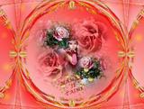 Imprimer le dessin en couleurs : Fête des mères, numéro 685528