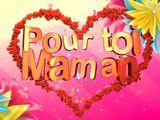 Imprimer le dessin en couleurs : Fête des mères, numéro 76306