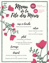 Imprimer le dessin en couleurs : Fête des mères, numéro a898fbb3