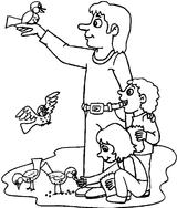 Imprimer le coloriage : Fête des pères, numéro 246157