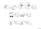 Imprimer le coloriage : Fête des pères, numéro 2718b636