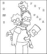 Imprimer le dessin en couleurs : Fête des pères, numéro 415327