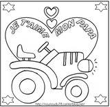 Imprimer le coloriage : Fête des pères, numéro 445256