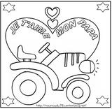 Imprimer le coloriage : Fête des pères, numéro 46382cd8