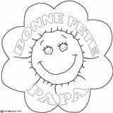 Imprimer le coloriage : Fête des pères, numéro 57102