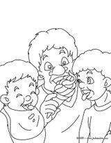 Imprimer le coloriage : Fête des pères, numéro 8de514ad