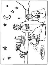 Imprimer le coloriage : Galette des Rois, numéro 18144