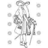 Imprimer le coloriage : Galette des Rois, numéro 367