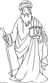 Imprimer le coloriage : Galette des Rois, numéro 4207