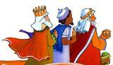 Imprimer le dessin en couleurs : Galette des Rois, numéro 587990