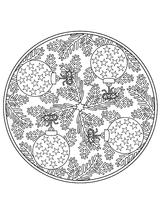Imprimer le coloriage : Galette des Rois, numéro 672652