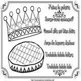 Imprimer le coloriage : Galette des Rois, numéro 74b5fae5