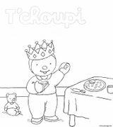 Imprimer le coloriage : Galette des Rois, numéro a7778202