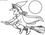 Imprimer le coloriage : Halloween, numéro 167742