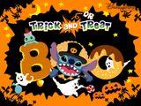 Imprimer le dessin en couleurs : Halloween, numéro 232122