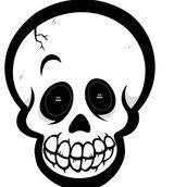Imprimer le coloriage : Halloween, numéro 249937
