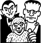 Imprimer le coloriage : Halloween, numéro 28568