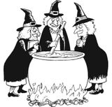 Imprimer le coloriage : Halloween, numéro 29299