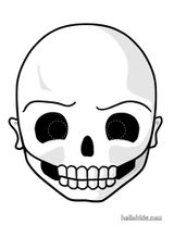 Imprimer le coloriage : Halloween, numéro 29309