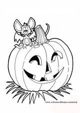 Imprimer le dessin en couleurs : Halloween, numéro 337339
