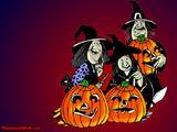 Imprimer le dessin en couleurs : Halloween, numéro 50242