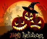 Imprimer le dessin en couleurs : Halloween, numéro 580770