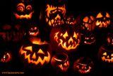 Imprimer le dessin en couleurs : Halloween, numéro 75600