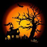 Imprimer le dessin en couleurs : Halloween, numéro 75602