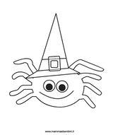 Imprimer le coloriage : Halloween, numéro 84030