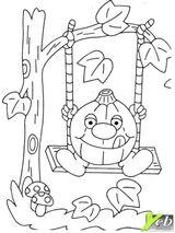 Imprimer le coloriage : Citrouille, numéro 29568