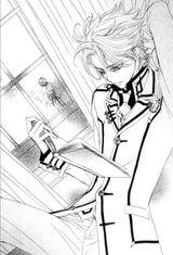 Imprimer le coloriage : Vampire, numéro 29633