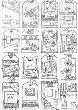 Imprimer le coloriage : Noël, numéro 1540
