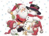 Imprimer le dessin en couleurs : Noël, numéro 18578