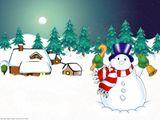 Imprimer le dessin en couleurs : Noël, numéro 18584
