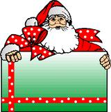 Imprimer le dessin en couleurs : Noël, numéro 18596