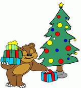 Imprimer le dessin en couleurs : Noël, numéro 20242