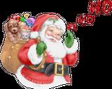 Imprimer le dessin en couleurs : Noël, numéro 21999