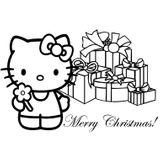 Imprimer le coloriage : Noël, numéro 27612
