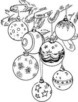 Imprimer le coloriage : Noël, numéro 46