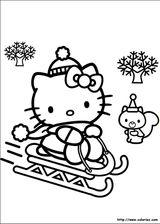 Imprimer le coloriage : Noël, numéro 4898