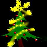 Imprimer le dessin en couleurs : Noël, numéro 692178